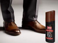 Xi đánh giày Nâu – Xira bảo vệ làm bóng đồ da
