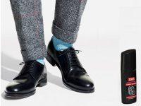 Xi đánh giày đen xivi – Xira bảo vệ làm bóng giày dép da