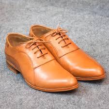 giày vàng bò 1